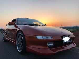 MR2  1999年式 5型  GT-Sののカスタム事例画像 Phoenix Goldさんの2018年04月28日19:06の投稿