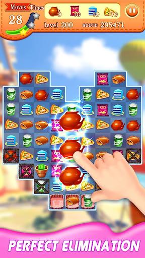 Snack Frenzy 1.0.1.3173 screenshots 1