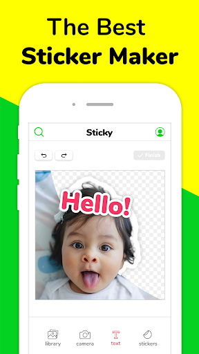 Sticker Maker Free 0.0.3 screenshots 1