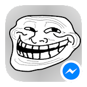 Rage Faces for Messenger