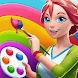 ギャラリー: 数字で色塗り&ホームデコレーションゲーム (Gallery)