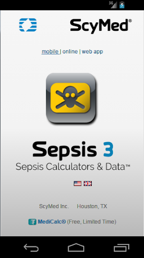 SEPSIS 3