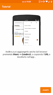 Price Monitor for Amazon Screenshot