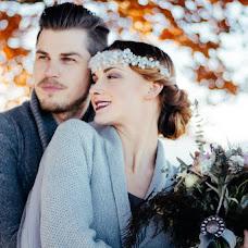 Wedding photographer Masha Frolova (Frolova). Photo of 17.02.2016
