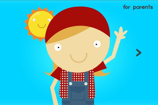 Animal Math Preschool Math Games for Kids Free App 1.11.0 screenshots 1