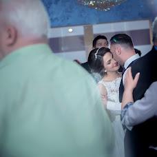 Wedding photographer Marius Valentin (mariusvalentin). Photo of 07.05.2018
