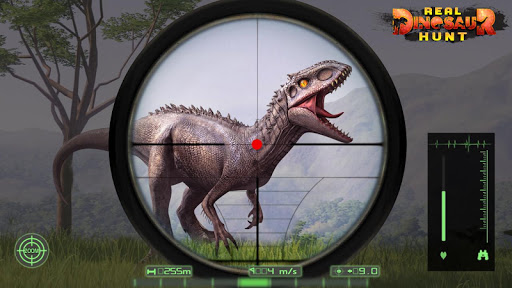 Dino Games - Hunting Expedition Wild Animal Hunter 6.0 screenshots 1