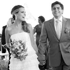 Wedding photographer LUCIANA SANTOS (lucianasantos). Photo of 18.04.2015