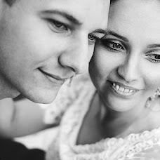 Wedding photographer Nadezhda Gutey (gratia). Photo of 15.02.2017
