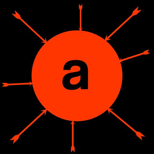 AARCHER™ A Wheel Balls Arrows