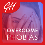 Overcome Phobias Hypnotherapy Icon