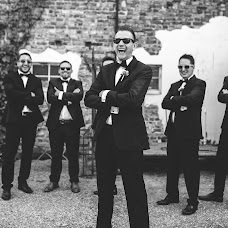 Wedding photographer Maik Molkentin-Grote (molkentin). Photo of 11.11.2015