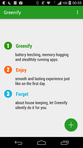 greenify donation package apk appvn