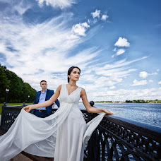 Wedding photographer Marina Bogoslovskaya (marifoto). Photo of 30.05.2015