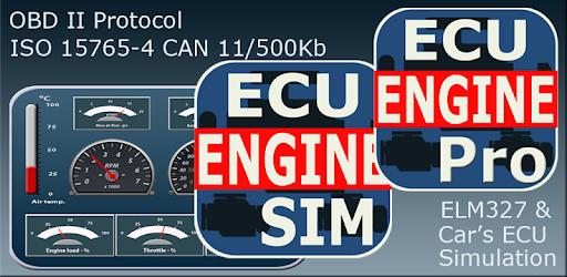 ECU Engine Sim - Apps on Google Play