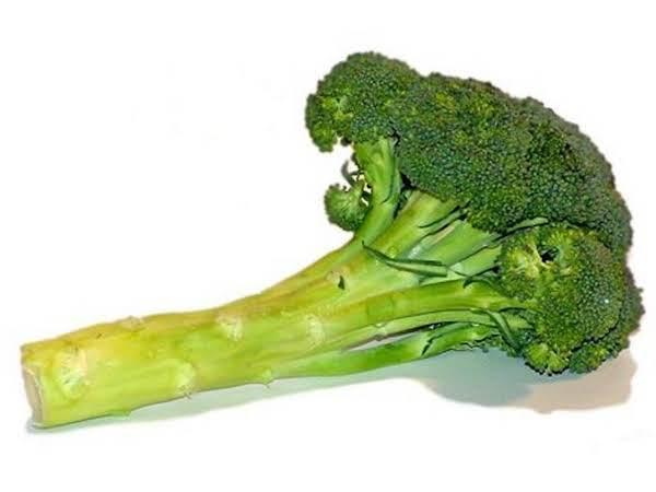 Fireman Bob's No Waist Broccoli Stem Casserole.... Recipe