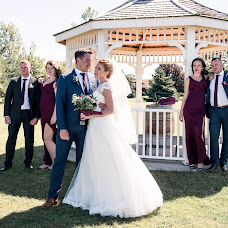Wedding photographer Natalia Żuk (nataliazuk). Photo of 06.03.2018