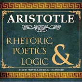 Rhetoric, Poetics, and Logic