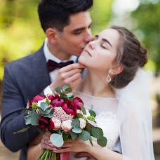 Wedding photographer Darya Zhuravel (zhuravelka). Photo of 25.06.2018