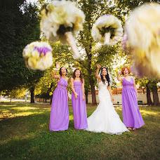 Wedding photographer Reshat Aliev (ReshatAliev). Photo of 09.02.2014