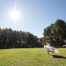 Свадебный фотограф Валентина Ликина (myuspeh2011). Фотография от 14.09.2013