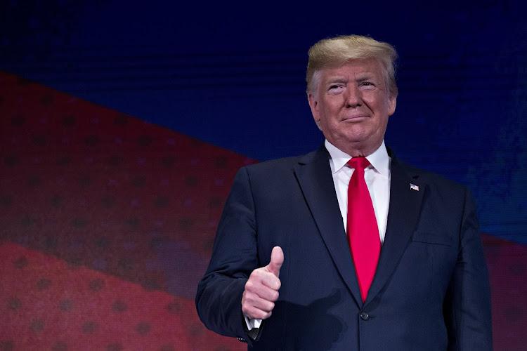 Pourtant en froid avec Rapinoe, Donald Trump a félicité les Américaines après leur victoire contre les Pays-Bas