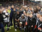 Charleroi wil bouwen op succesteam