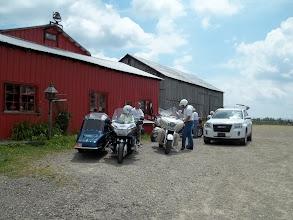 Photo: Amish toy shop