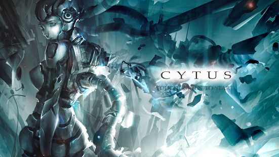 Game Cytus APK for Windows Phone