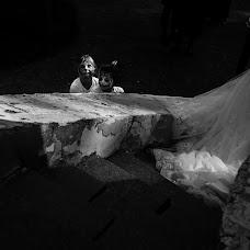 Wedding photographer Maksim Kiryanov (chipons). Photo of 16.10.2018