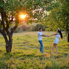 Wedding photographer Yuliya Shulzhik (sunshinefoto). Photo of 02.09.2015