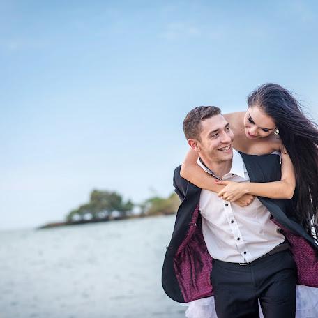 Fotógrafo de bodas Gabriel Puerta Bravo (gabrielpuerta). Foto del 23.03.2016