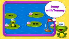 Kids Reading Sight Wordsのおすすめ画像4