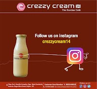 Crezzy Cream 14 photo 2