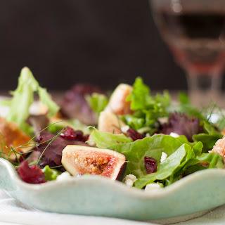 Fig Summer Salad
