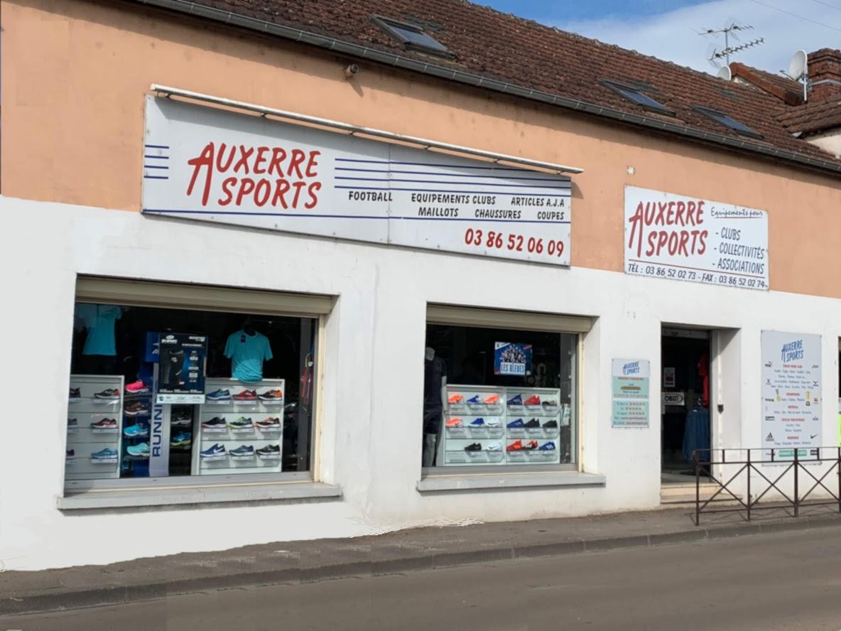 Auxerre sport