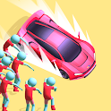 Zombie Drifter 3D icon