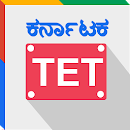 Karnataka TET Exam in Kannada v 1.04 app icon