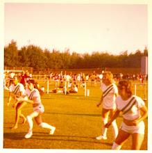 Photo: Serve'68 - 1970 tournooi in Coevorden