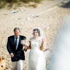 Fotógrafo de bodas Vidunas Kulikauskis (kulikauskis). Foto del 20.04.2017