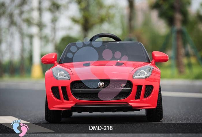 Xe oto điện trẻ em Jaguar DMD-218 8