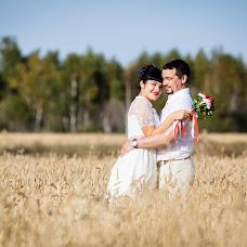 Wedding photographer Ivan Serebrennikov (ivan-s). Photo of 19.09.2017