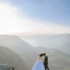 Wedding photographer Ruben Papoyan (papoyanwedding). Photo of 22.11.2017