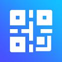 QR Scanner - Barcode reader icon