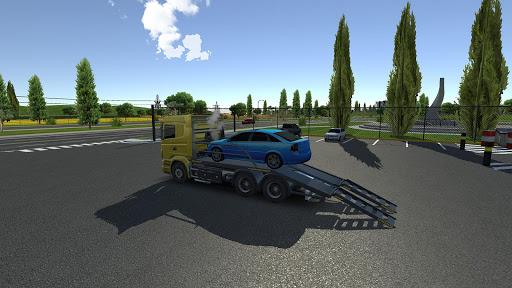 Drive Simulator 2020 screenshot 7