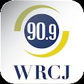 WRCJ App icon