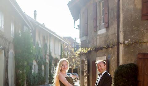 Hochzeitsfotograf Genf (McLaren). Foto vom 17.11.2016