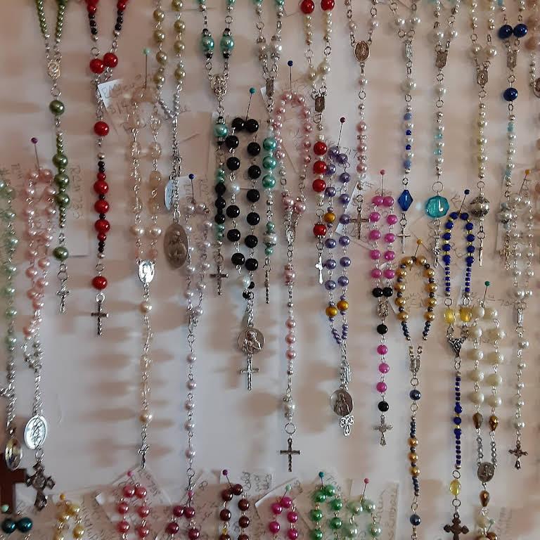 JustMyHandsRosaries - Religious Goods Store in Albuquerque
