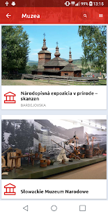 Jarosław - Svidnik- screenshot thumbnail
