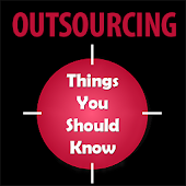 Outsourcing Things To Know